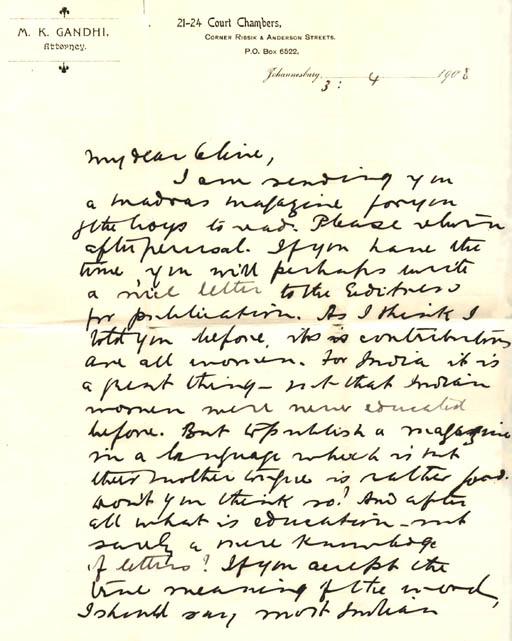 Handwritten Letters Format Format: jpeg image